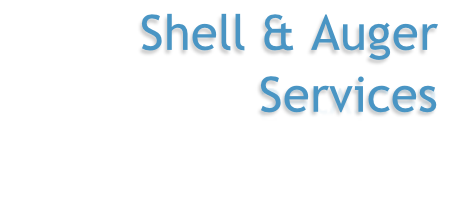 Shell & Auger